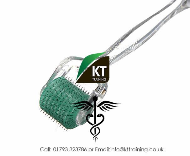 Micro Skin Needling