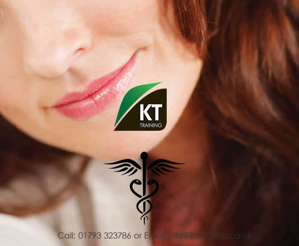 8 Point Face Lift KT Training