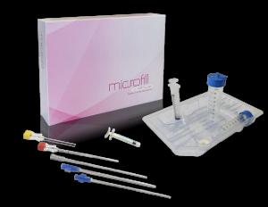 Microfill Kit